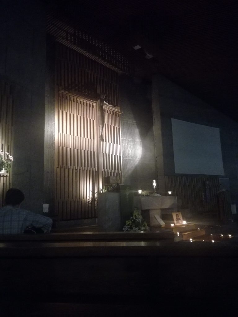 Shekinah (Adoración al Santísimo) @ Parroquia Nuestra Señora de Moratalaz | Madrid | Comunidad de Madrid | España