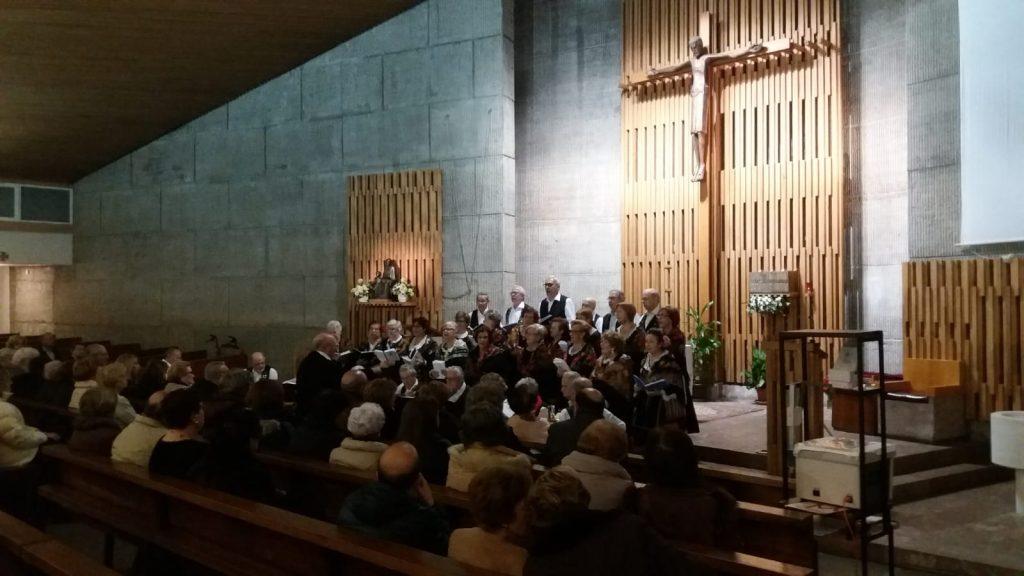 Concierto villancicos extremeños @ Parroquia Nuestra Señora de Moratalaz | Madrid | Comunidad de Madrid | España